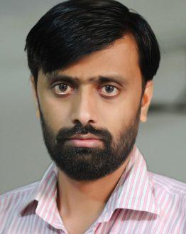 Jamshaid Anwar