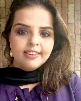 Sarah Faizan